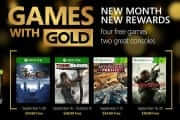 Games With Gold September Announced