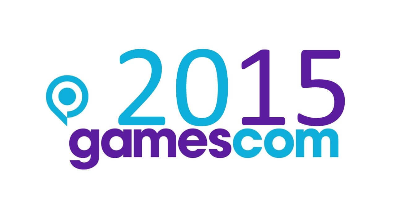 Gamescom 2015 Game List