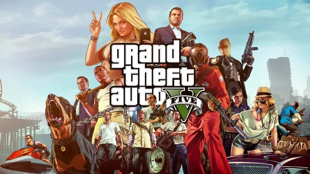 Grand Theft Auto Franchise Passes 220 Million Sales Globally