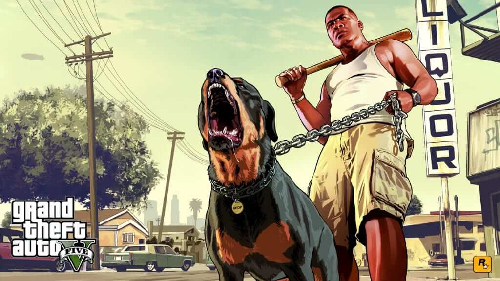Rockstar Bans Users Affiliated With GTA V MP Mod, FiveM