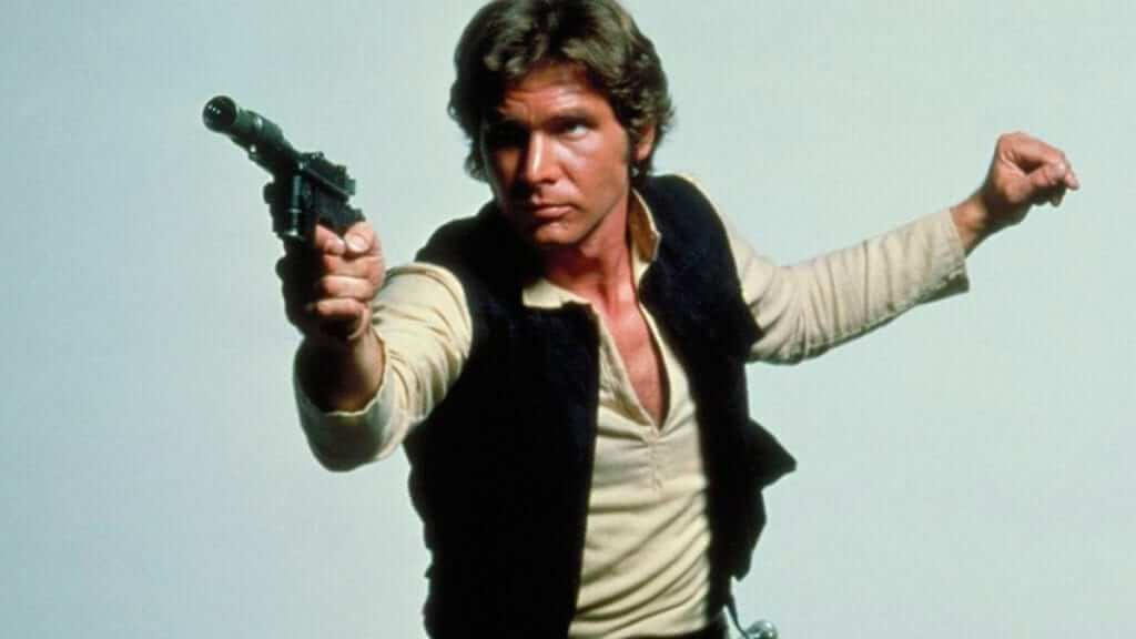 Developments For Han Solo Stand-Alone Film