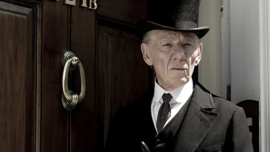 Review: Mr. Holmes