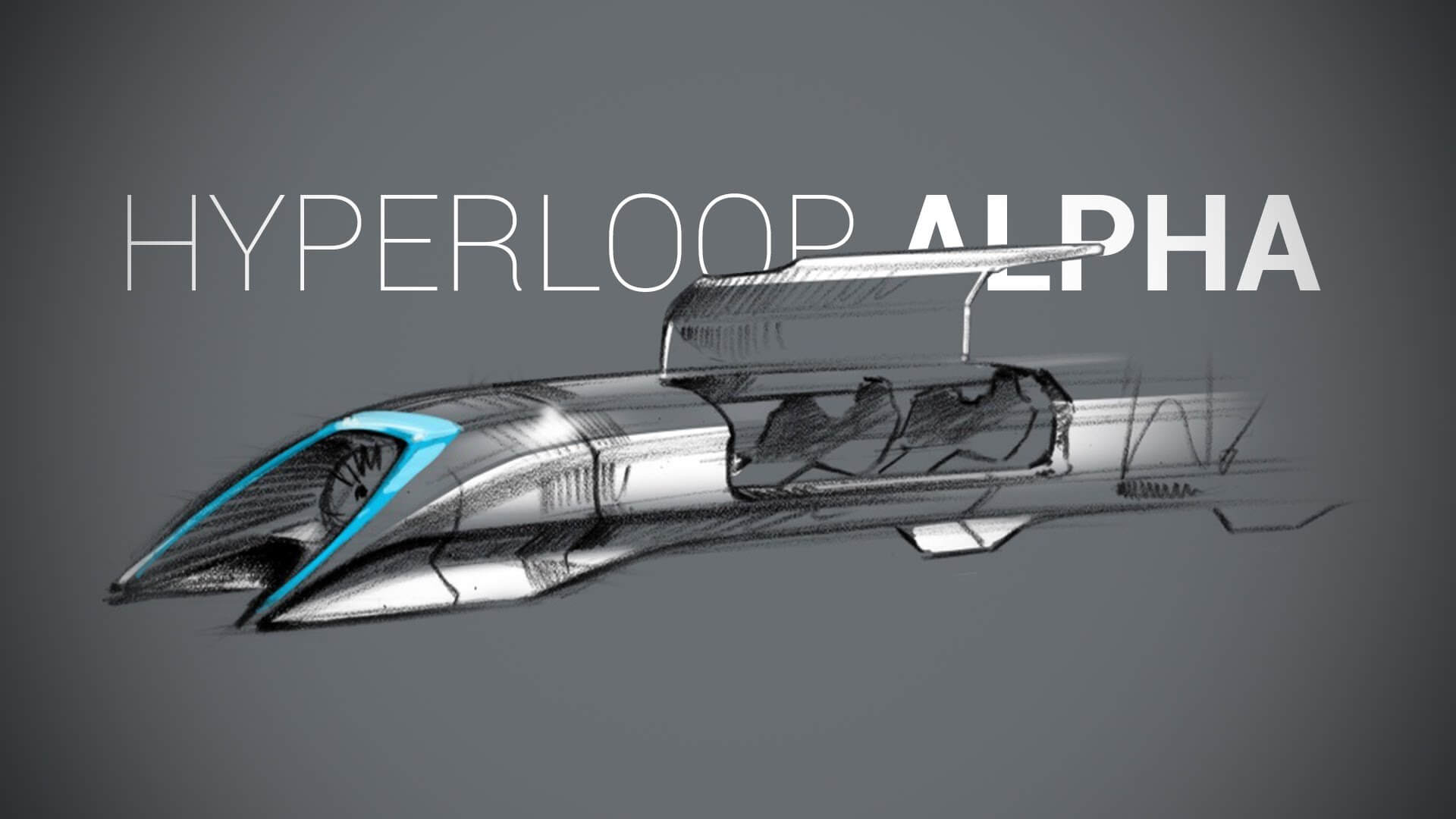 Hyperloop Construction to Start in 2016