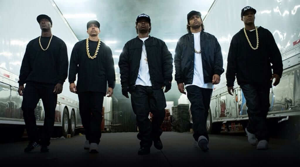 Review: Straight Outta Compton Is A Movie With Attitude