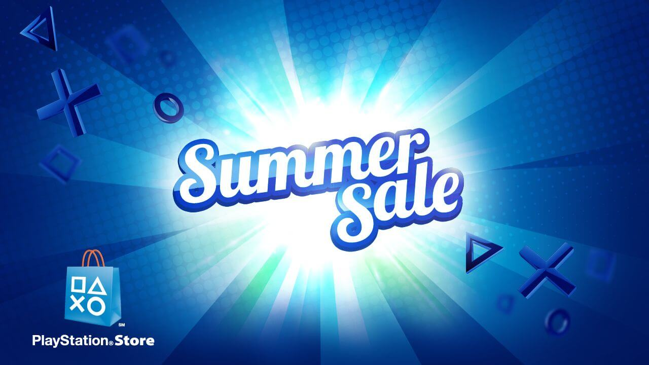 More Games Added to Playstation Summer Sale