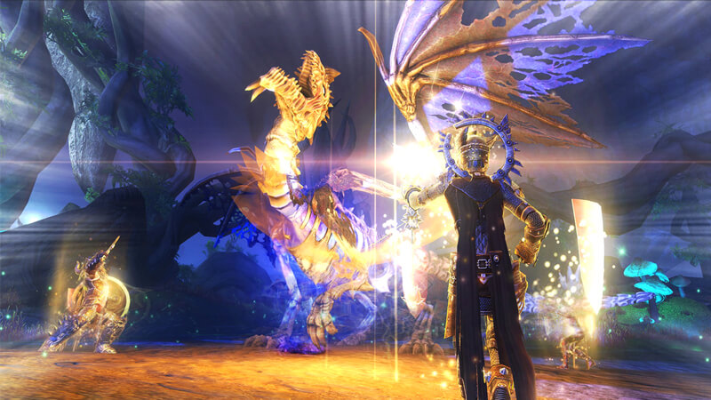Changes are coming to Neverwinter on the Xbox One.