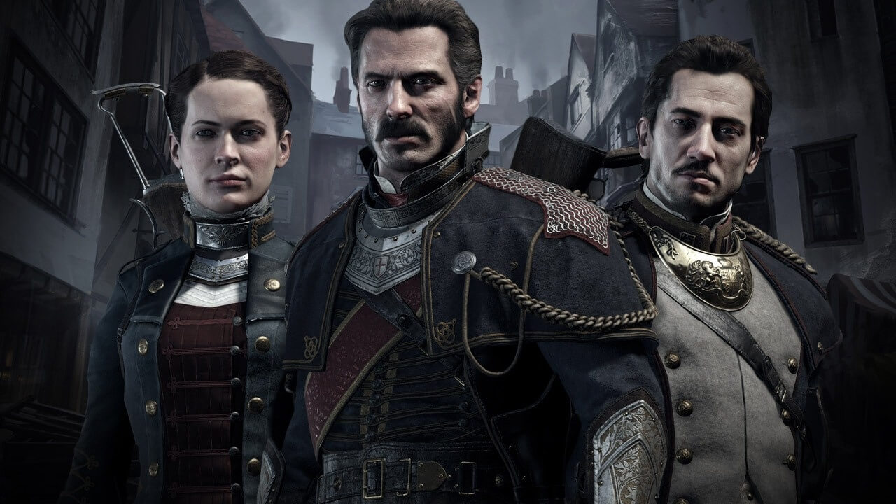 The Order: 1886 Sees Price Drop