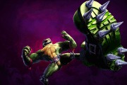 Gamescom 2015: 'Killer Instinct' Season 3 Gets a Rash