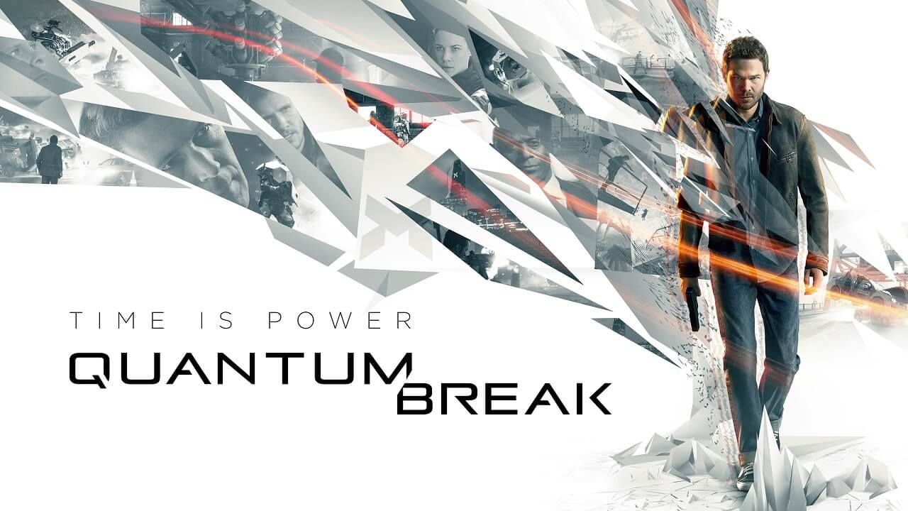 Gamescom 2015: Quantum Break Trailer Released