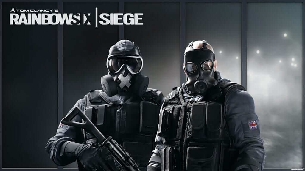 Rainbow Six Siege Delayed Till December