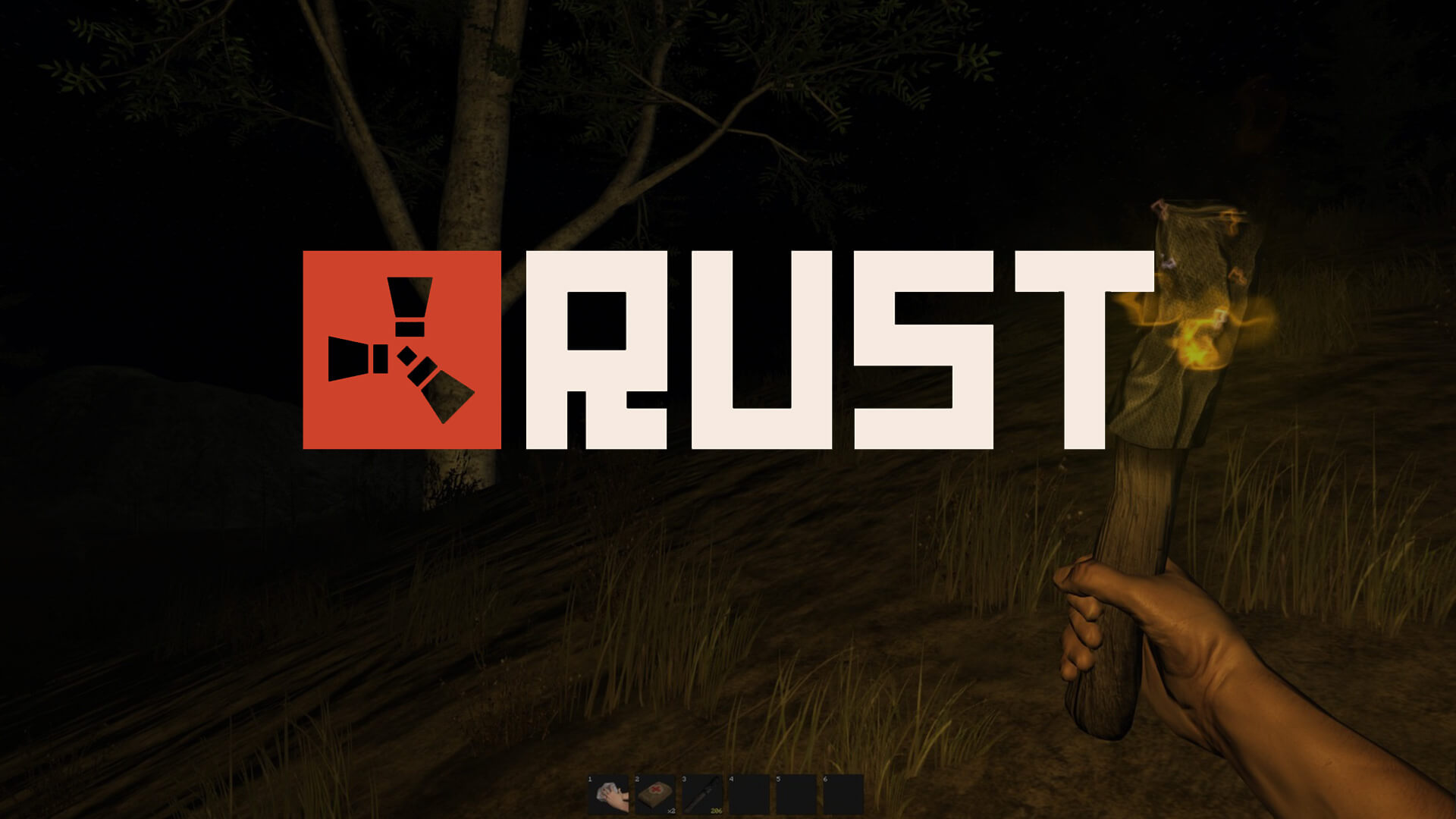 Early Access: Rust Review