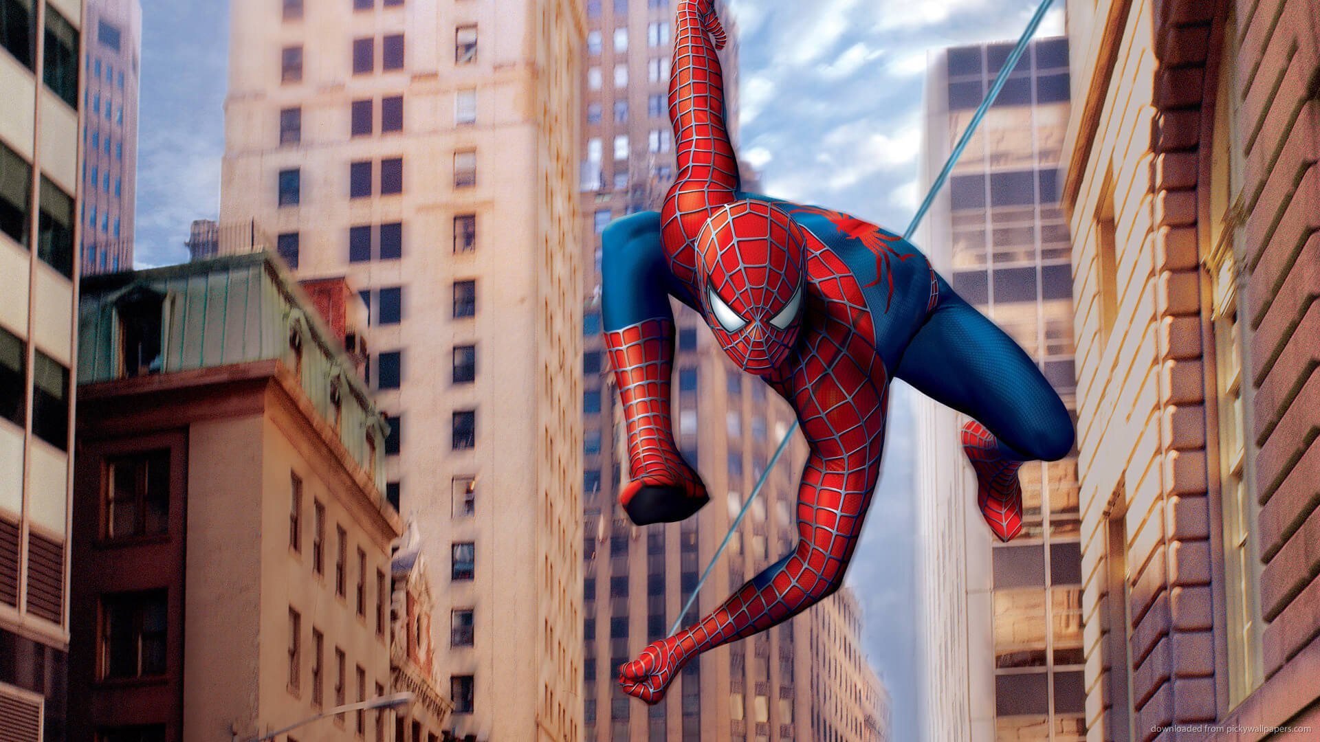 Spider-Man Casting and Plot Rumors Arise