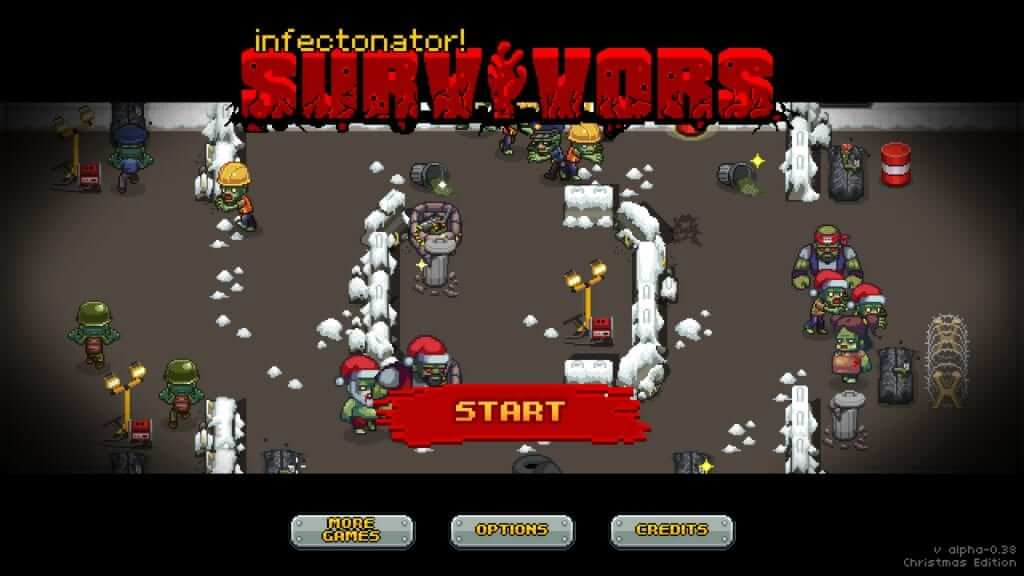 Infectonator: Survivors Early Access Review