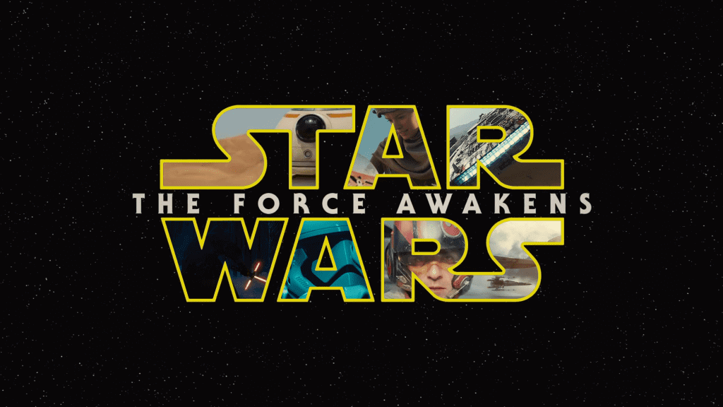 Watch New Star Wars: The Force Awakens Teaser!
