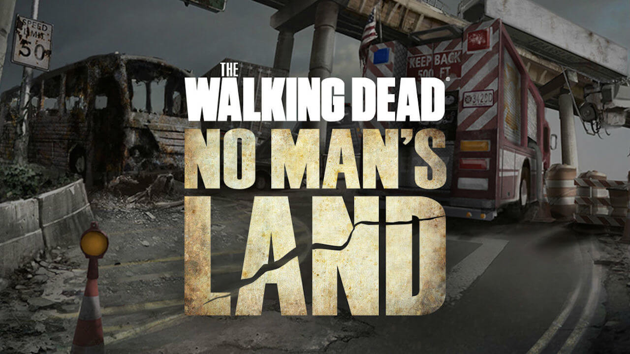 The Walking Dead: No Man's Land Mobile Game Trailer