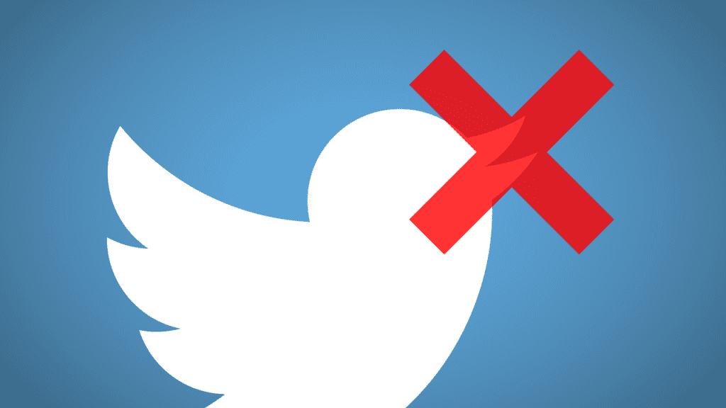 Twitter Shutters Political Watchdog Group