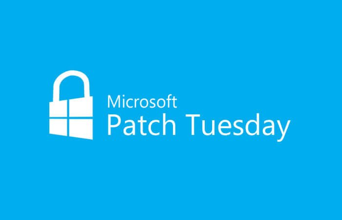 Microsoft's Patch Tuesday Causing Trouble