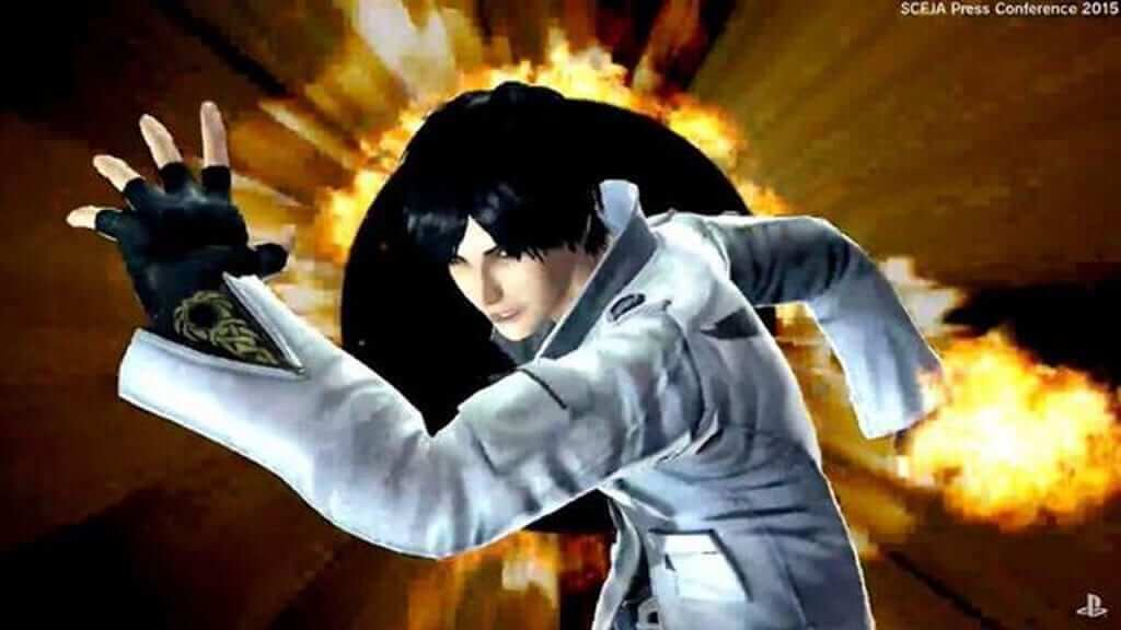 The King of Fighters XIV Announced