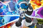 Mighty No. 9 New Release Date Announced