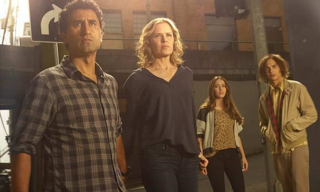 Fear The Walking Dead: 'Not Fade Away' Recap
