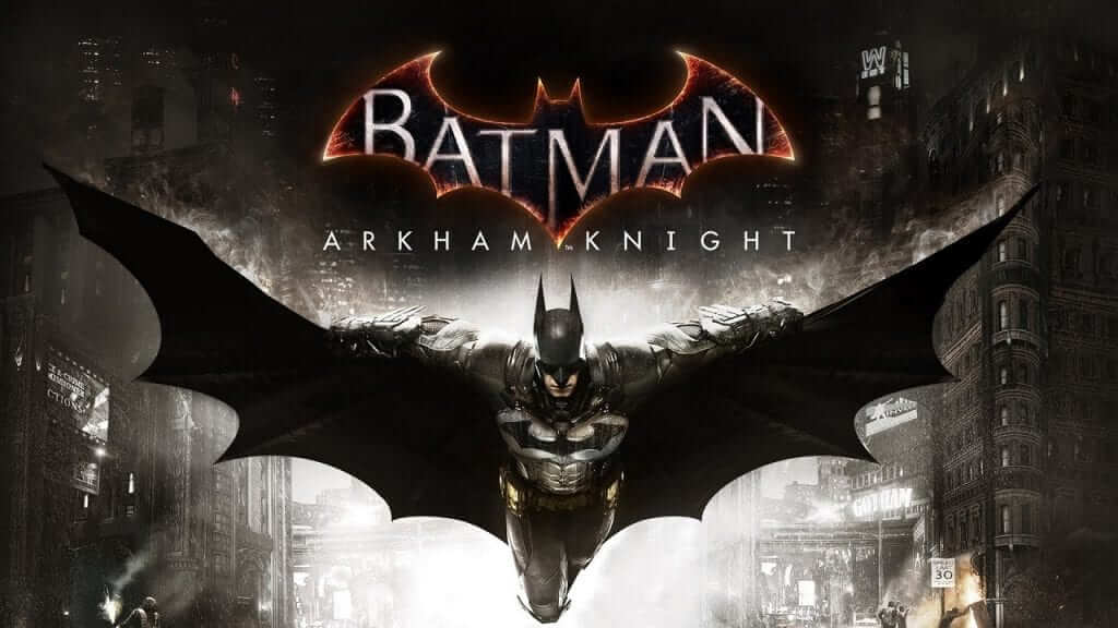 Batman: Arkham Knight PC Patch Released