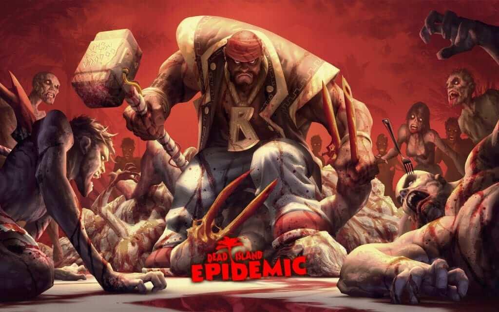 Dead Island Epidemic Shutting Down