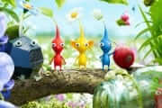 Pikmin 4 Coming Soon, 'Very Close To Completion'