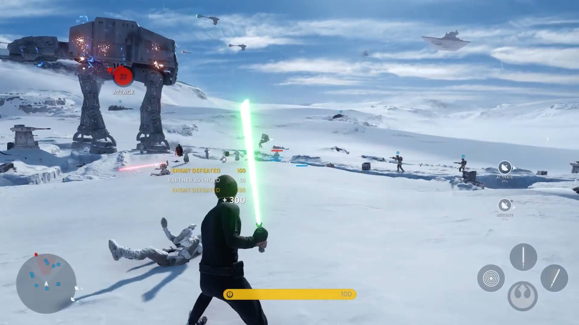 E3-2015-Darth-Vader-and-Luke-duel-in-Star-Wars-Battlefront-Multiplayer-Gameplay-footage (1)
