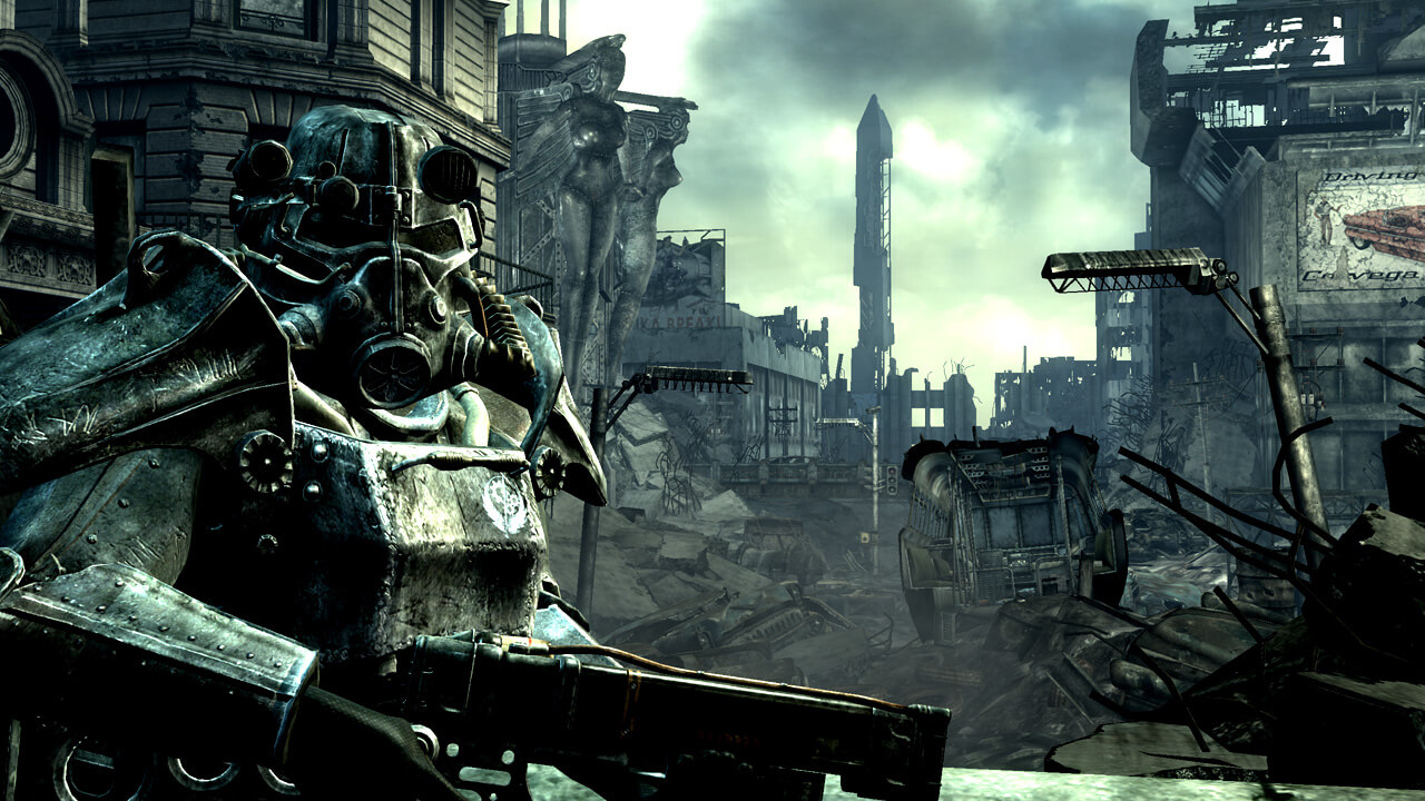 Twitch Is Playing Fallout 3 For Your Entertainment