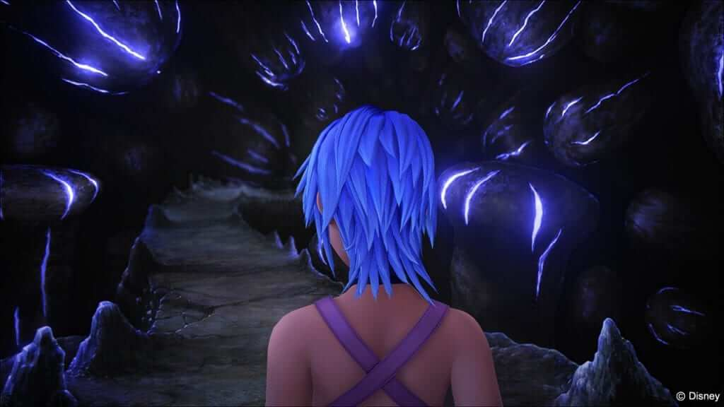 The First Trailer For Kingdom Hearts 2.8 Is Here