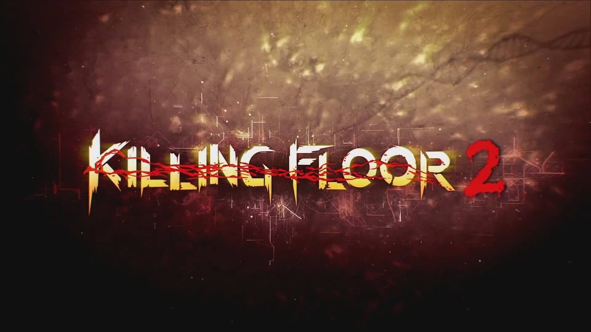 Killing Floor 2 Free Weekend