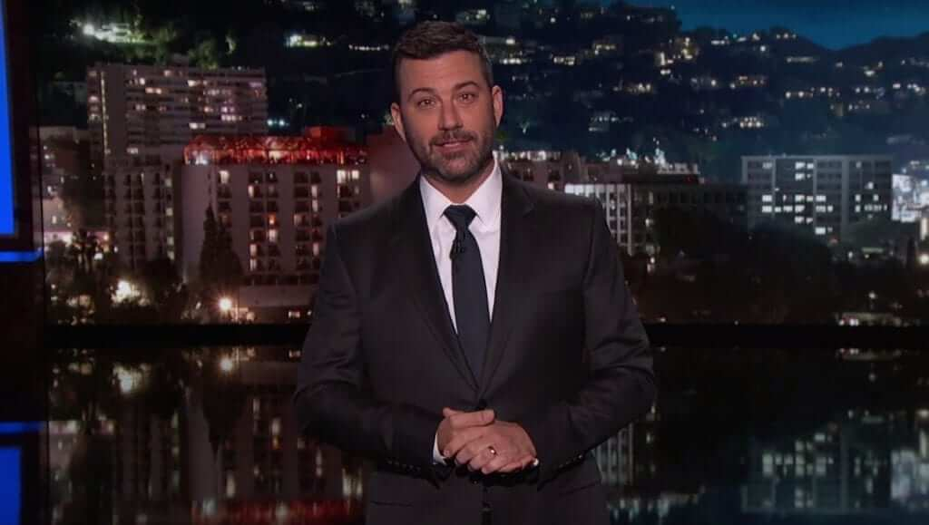 Jimmy Kimmel Facing Backlash From Gamers