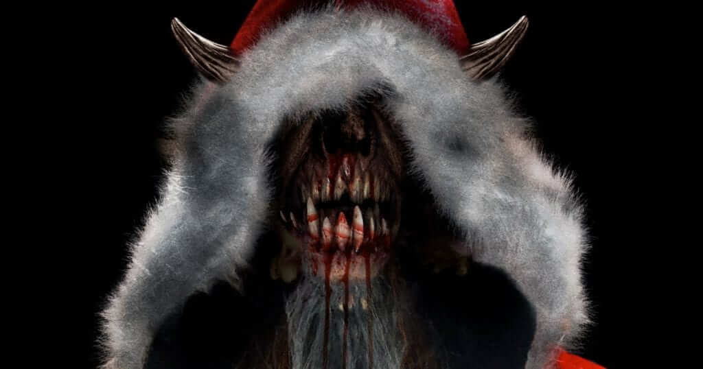 Christmas Horror Movie Krampus Gets a Trailer