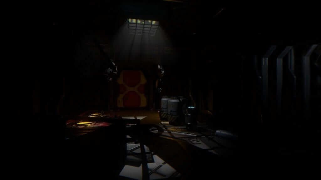 Survival Horror Game Syndrome Announced