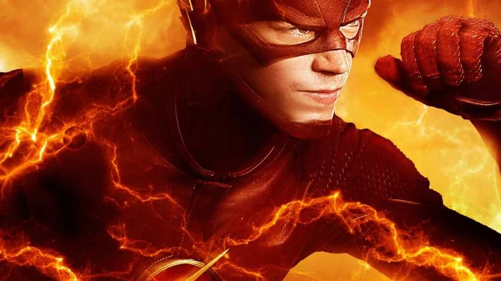 The Flash Season 2: Extended Trailer Revealed