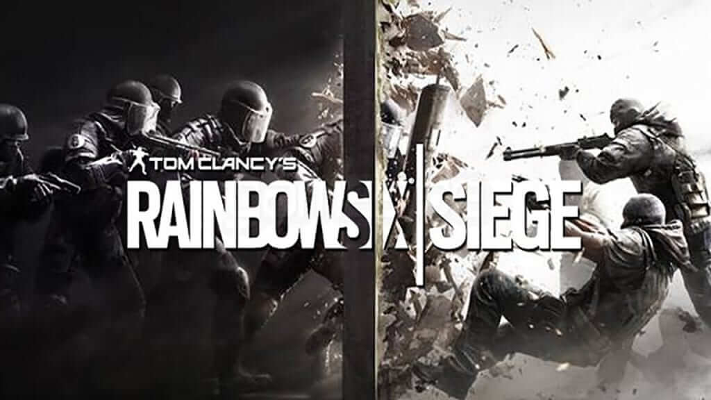 Rainbow Six Siege Beta Launches Today