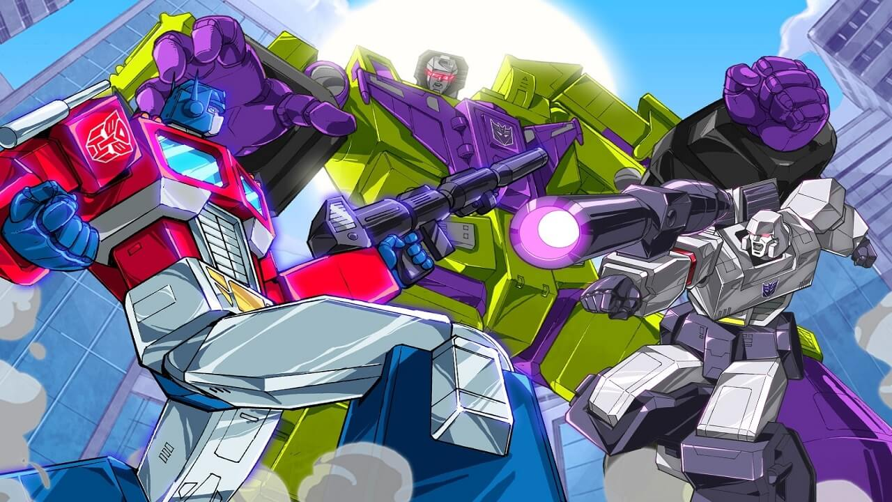 Transformers: Devastation Pre-Order Bonuses Revealed