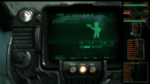 Prepare for lots of time on the Pip-Boy.