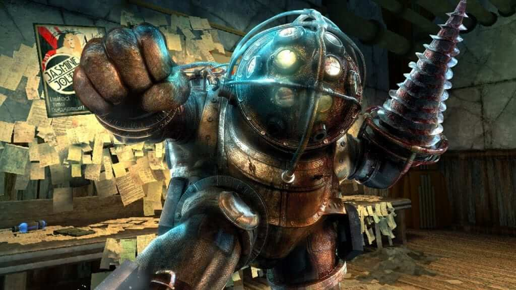 BioShock: The Collection Gets Rating From ESRB