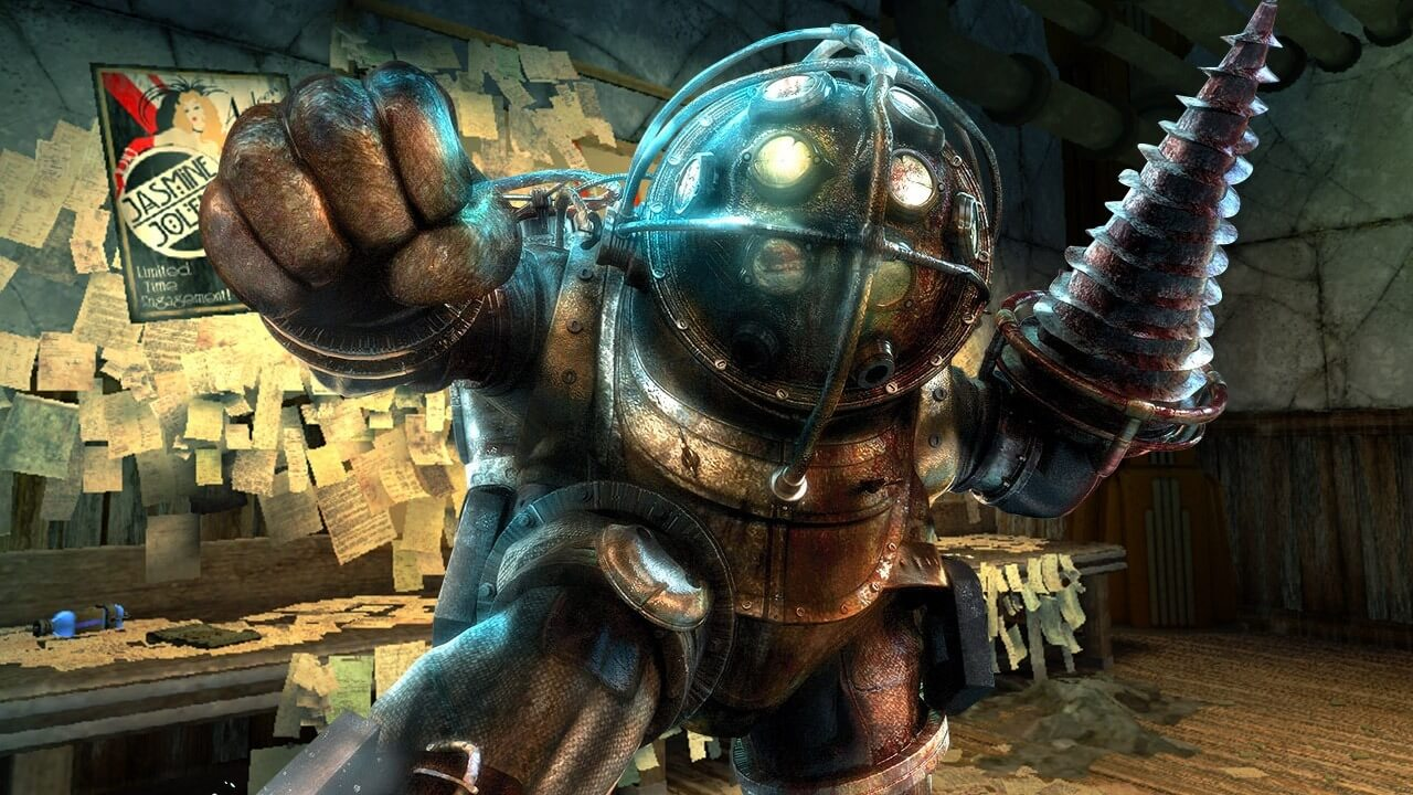 BioShock Collection Listed On Retailer