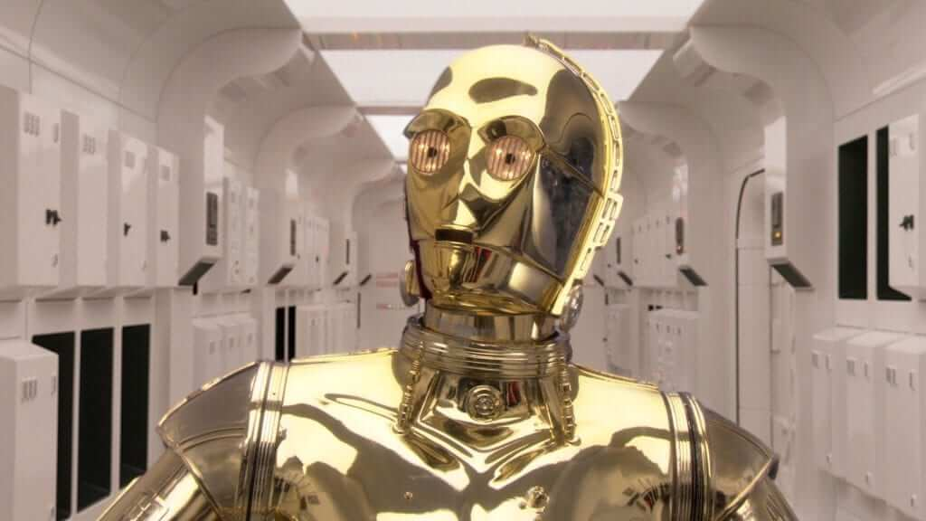 C-3PO To Get Single Issue Comic Special