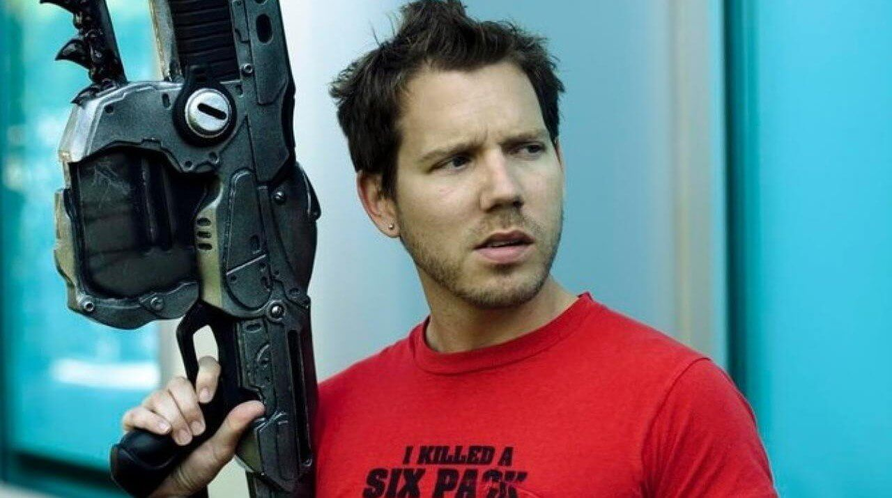 Cliff Bleszinski Nearly Quit Video Games For Good