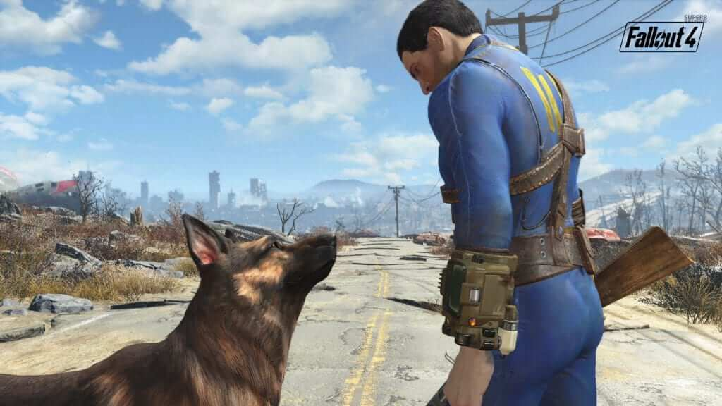 Fallout 4 DLC Detailed, Coming in 2016