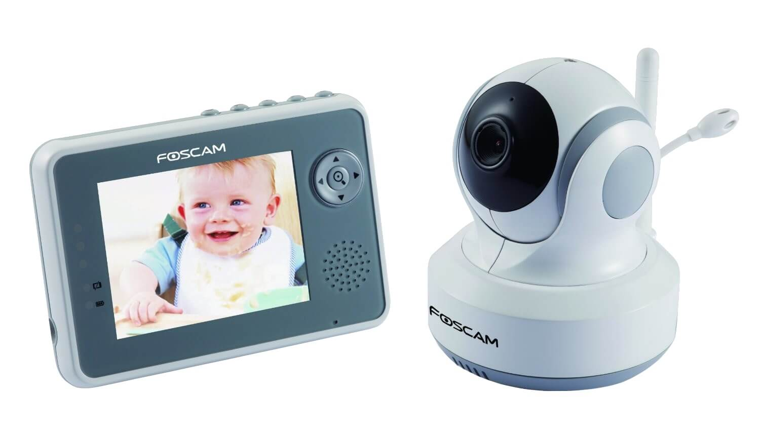 Report: Baby Monitors Can Be Hacked