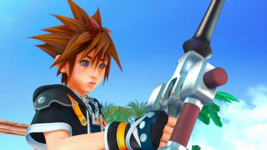 Kingdom Hearts 2.9 Leak