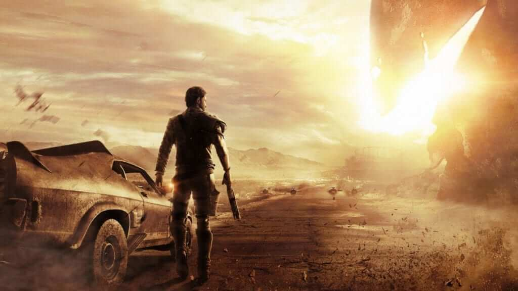 5 Beginner Tips For Surviving Mad Max