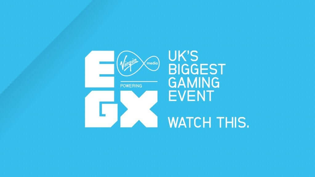 Upcoming: EGX Event Coverage 2015