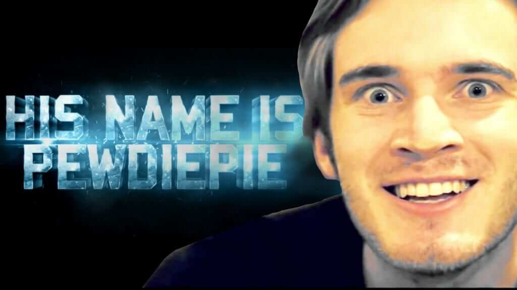 PewDiePie YouTube Hits 10 Billion Views