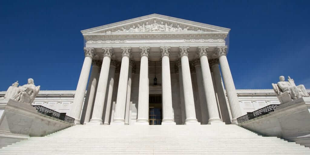 Supreme Court Justices Once Played Violent Video Game