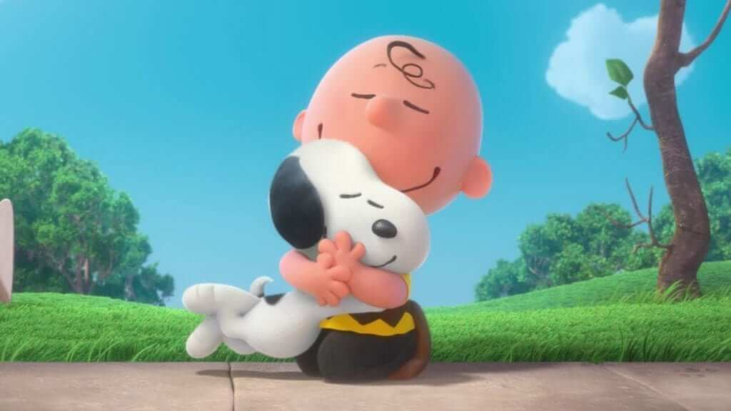 New Peanuts Movie Trailer Has Arrived